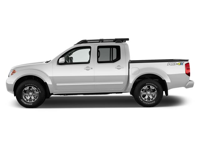 2017 nissan frontier 4wd crew cab pro 4x new for sale in victoria at campus nissan. Black Bedroom Furniture Sets. Home Design Ideas