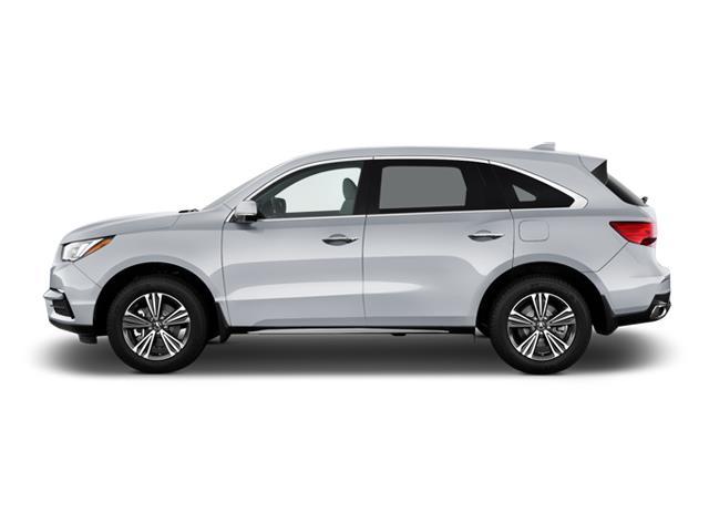 2017 Acura MDX Navi #17-7112