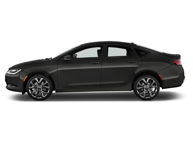 2016 Chrysler 200 LX #16B52