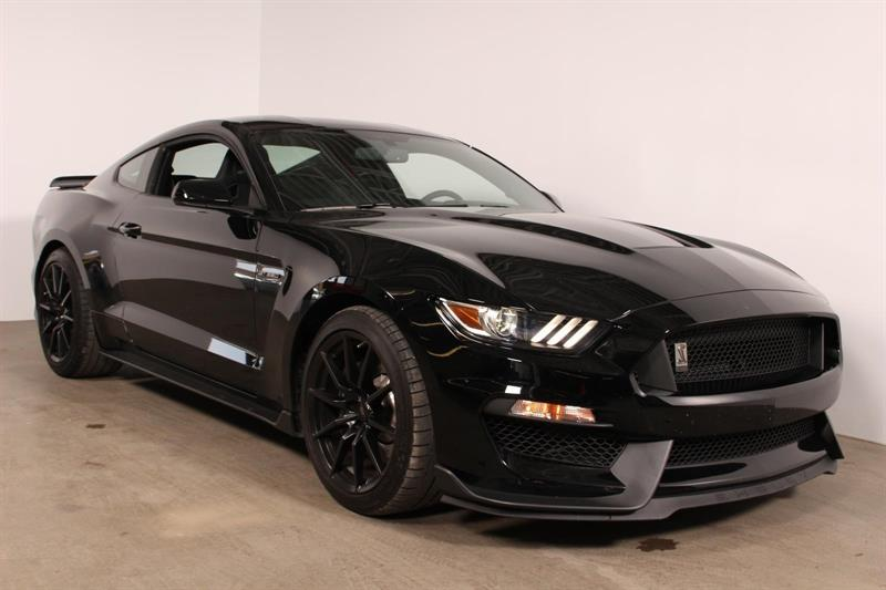 Ford Mustang 2016 SHELBY GT350 #U2809