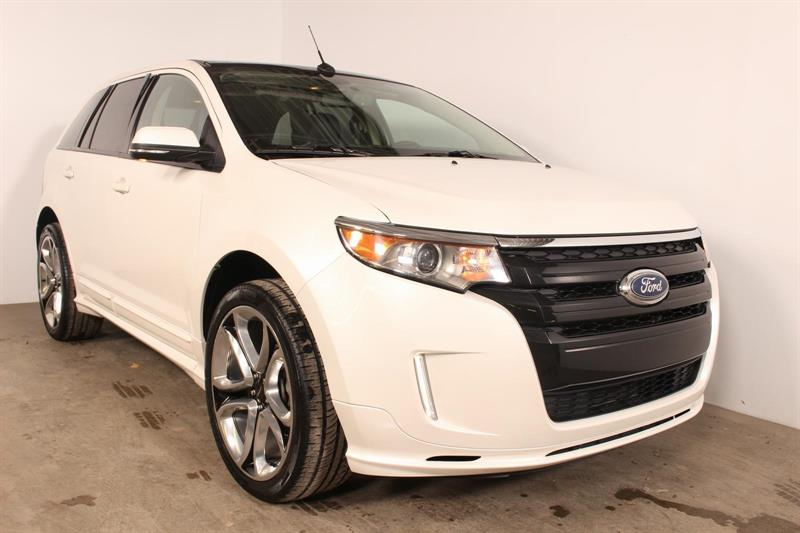 Ford EDGE 2013 3.7 Sport AWD  #70549A