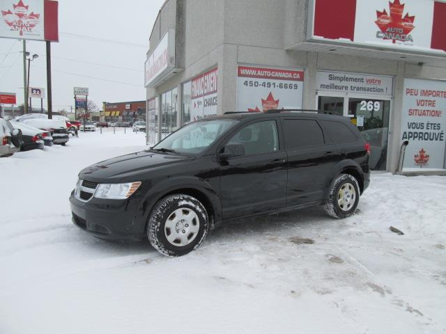 Dodge Journey 2010 SE, A/C,GRP ELEC, 7 PASSAGER #.AC5840A