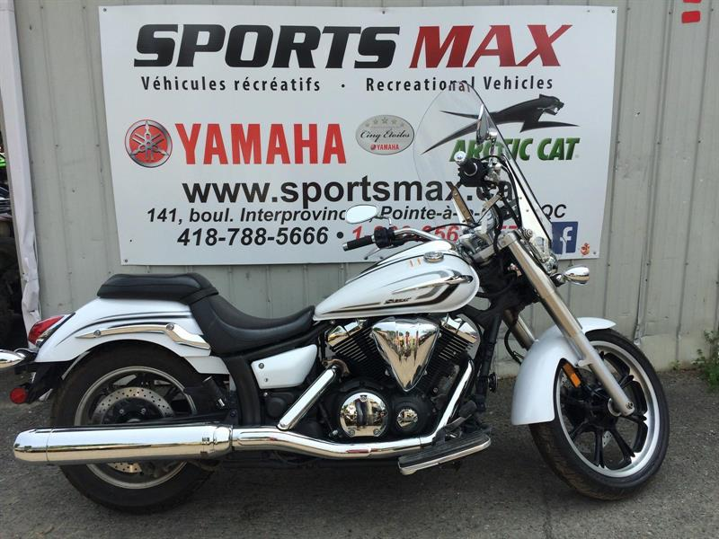 Yamaha Used V-STAR 950 2013
