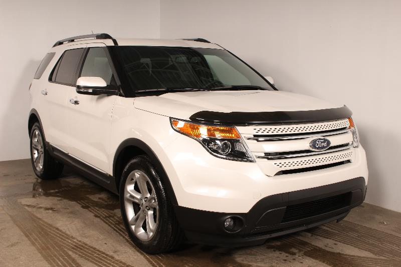 Ford Explorer 2013 Limited ** Cuir Toit Pano ** AWD #90376a