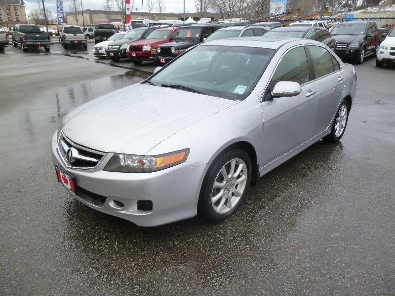 2006 Acura TSX #A7919