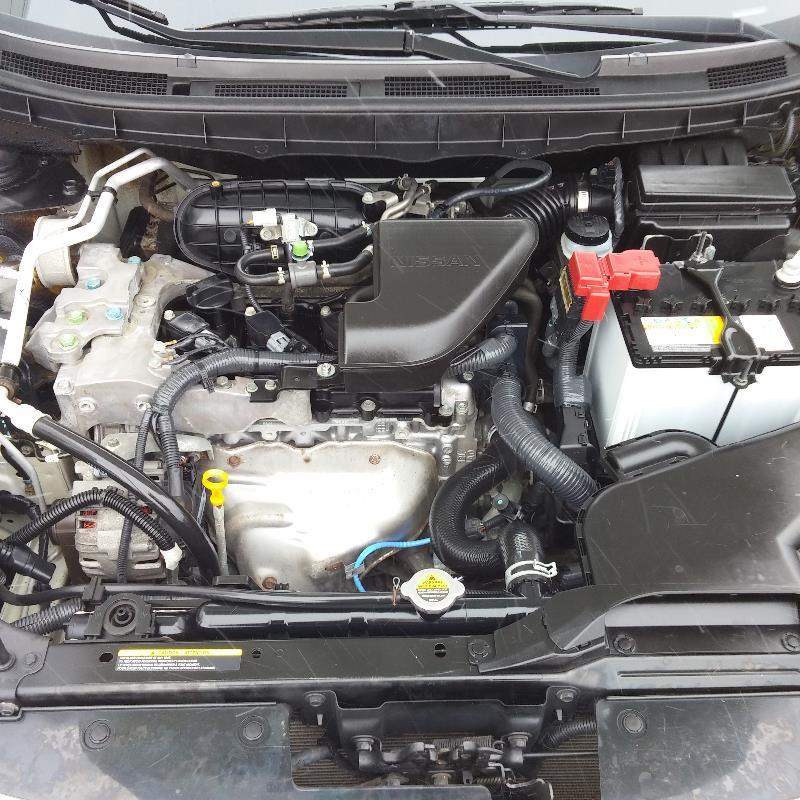Nissan Rogue 2013 AWD 4dr #16507A