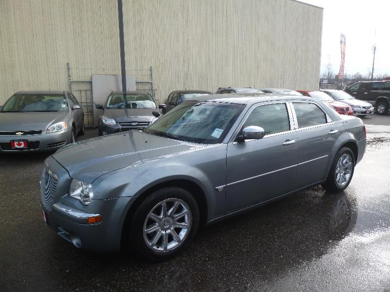 2006 Chrysler 300 HEMI #A7920