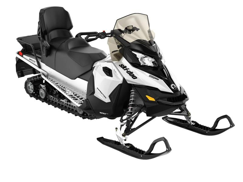 Ski-Doo neuf EXPEDITION SPORT 900 ACE 2017