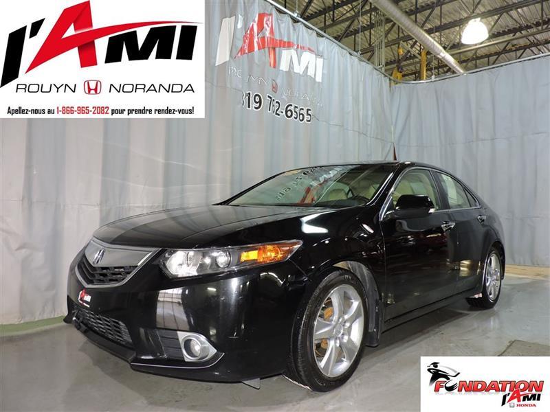 Acura TSX 2012 Premium #92772B