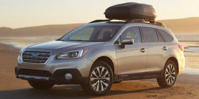 Subaru Outback 2017 PREMIER TECH #7U0830