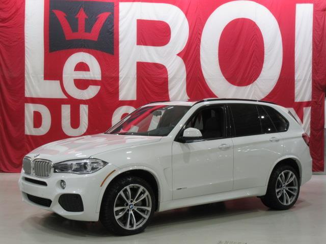 BMW X5 2015 50i XDRIVE TWIN TURBO V8 #A6104