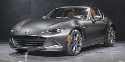 2017 Mazda MX-5 RF 2dr Retractable Fastback #P17015