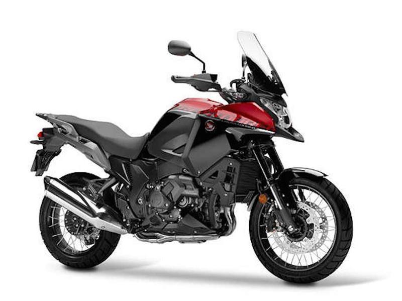 Honda VFR 1200 XAG 2016