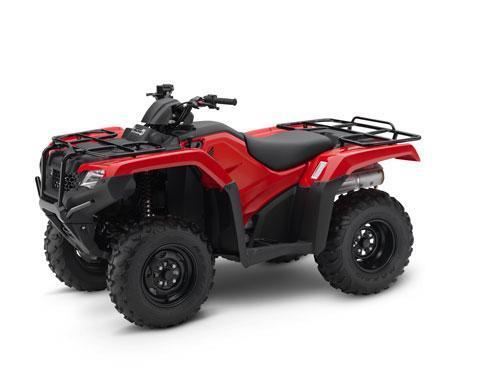 Honda TRX 420 FM1 2019
