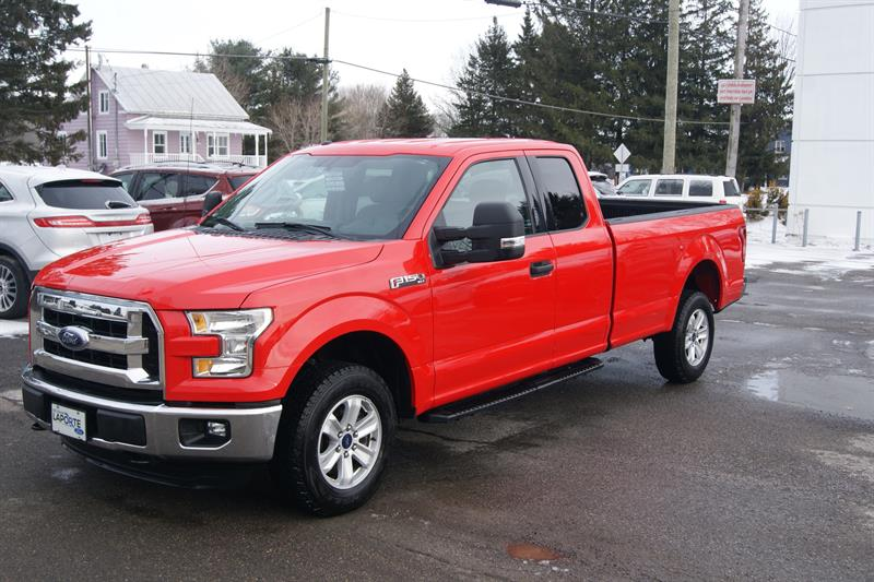 Ford F-150 2016 XLT #17591A