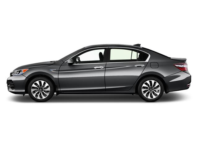 2017 Honda Accord Sedan Touring #H15470