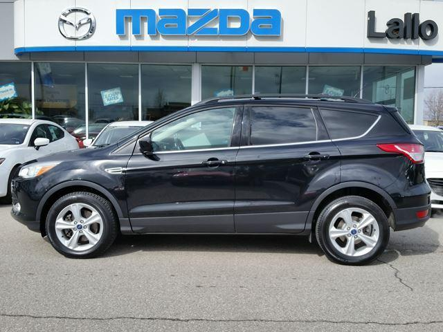2013 Ford Escape SE 4WD #P-2331