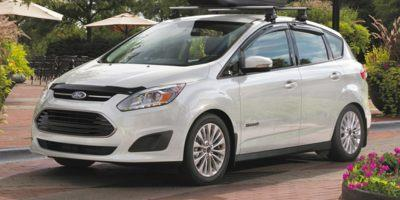 Ford C-max Hybride 2017