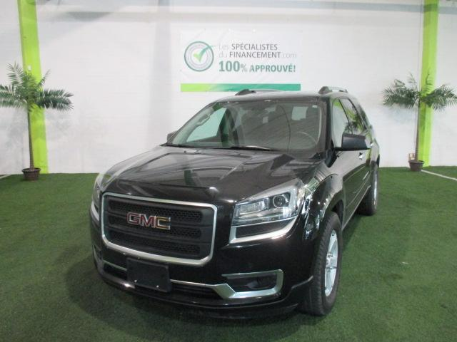 GMC Acadia 2016 SLE AWD 7 passagers #1560-02