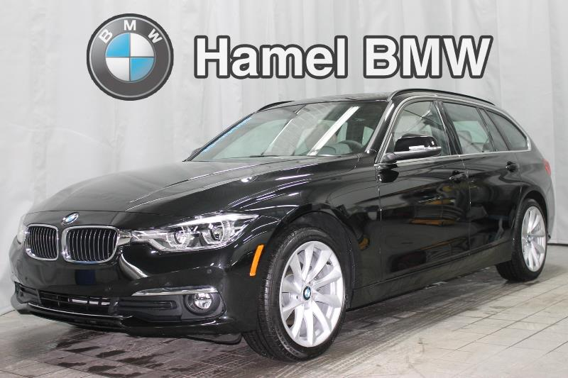 BMW 3 Series 2016 328d xDrive TOURING #N16-393A