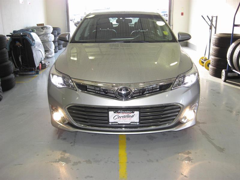 2015 Toyota Avalon LTD #18188AX