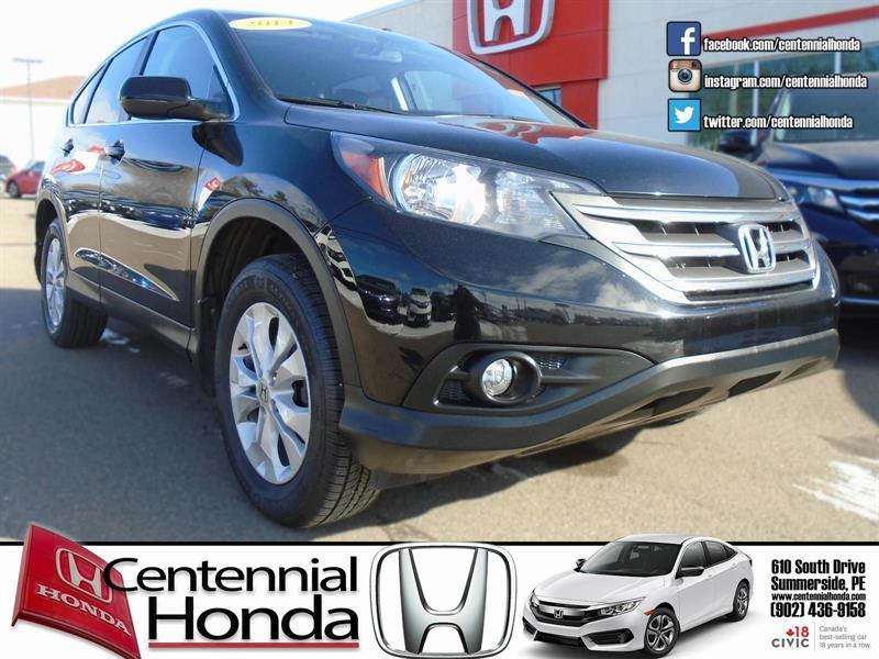 2014 Honda CR-V EX #8372A