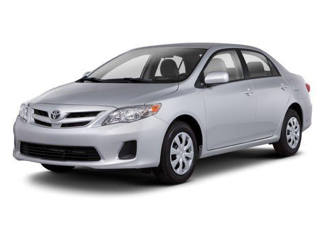 Toyota Corolla 2012 CE #13385