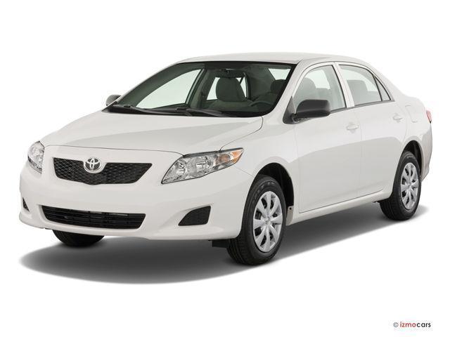 Toyota Corolla 2012 CE #13383