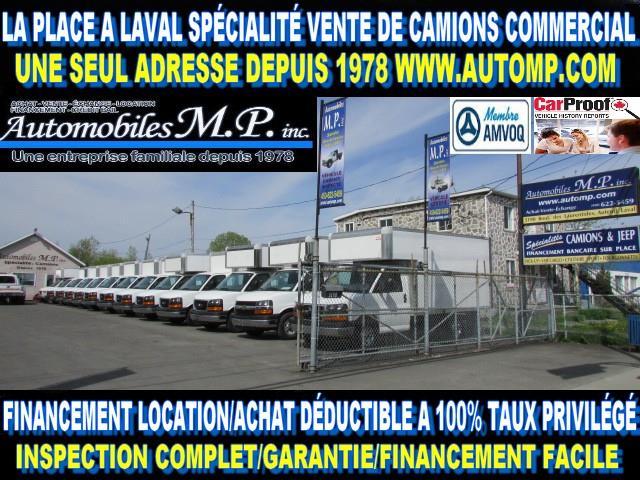 Chevrolet Express 2500 2009 CARGO CUBE GMC SAVANA FORD E350 #08574