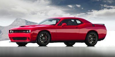 Dodge Challenger 2017 SRT HELLCAT #17057