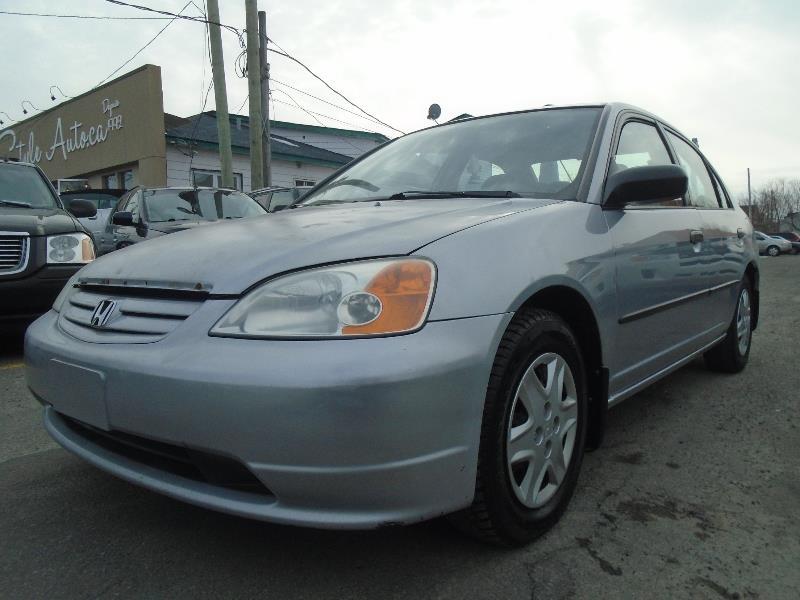 Honda Civic Sdn 2003