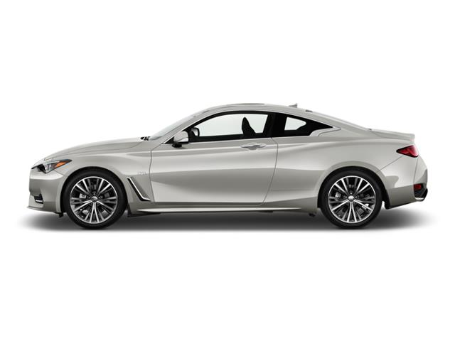 infiniti q60 coupe 2017 demonstrator for sale campus acura. Black Bedroom Furniture Sets. Home Design Ideas