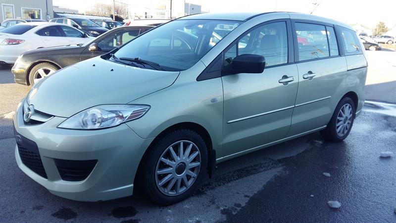 Mazda 2008