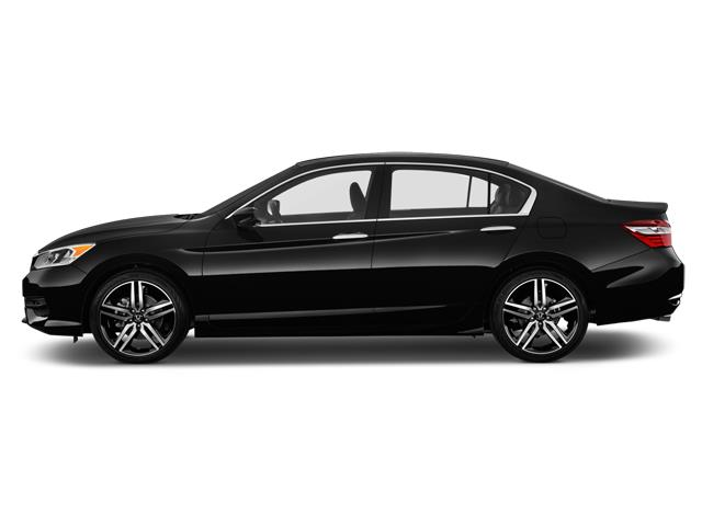2017 Honda Accord Sedan Touring #H15523