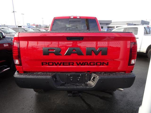 2017 ram 2500 power wagon new for sale in langley at willowbrook chrysler. Black Bedroom Furniture Sets. Home Design Ideas
