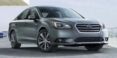 Subaru Legacy 2017 SPORT TECH #7L0998