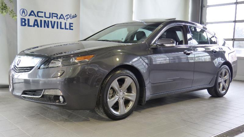Acura TL 2014 TECHNOLOGIE ** SH-AWD ** #P5246