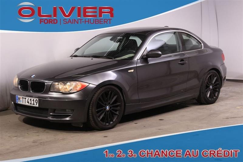 BMW 128I 2008
