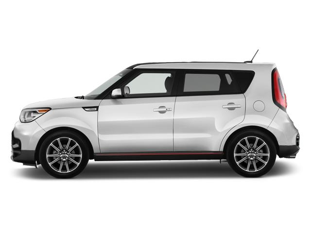 2017 Kia Soul SX Turbo Tech #SO17-214