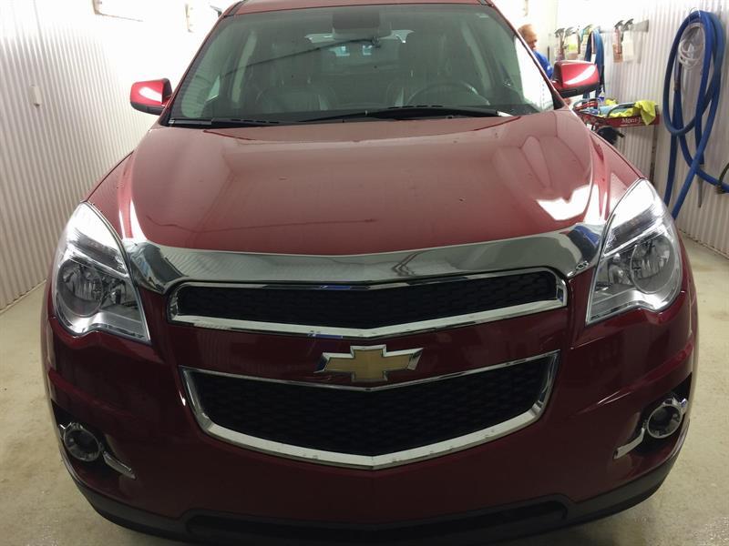 Chevrolet Equinox 2015 LT #17078A