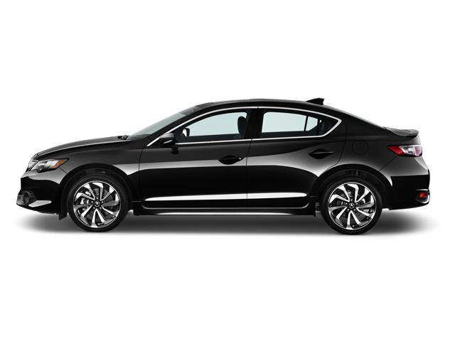 2017 Acura ILX A-Spec #17-9073