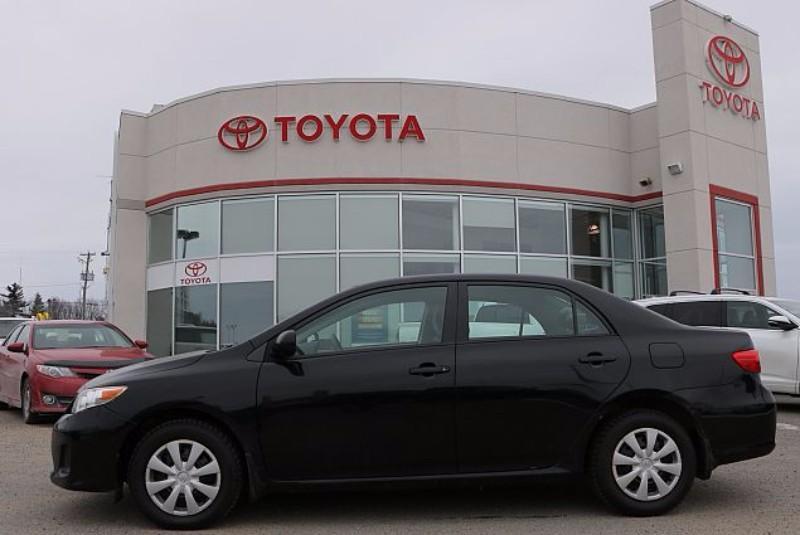 Toyota Corolla 2012 CE #17037A