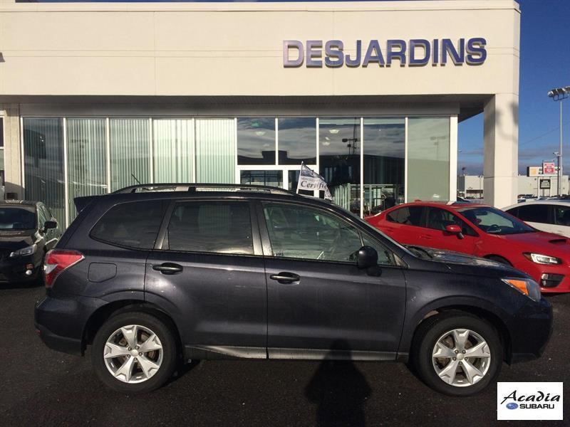 Subaru Forester 2015 Touring #N7386A