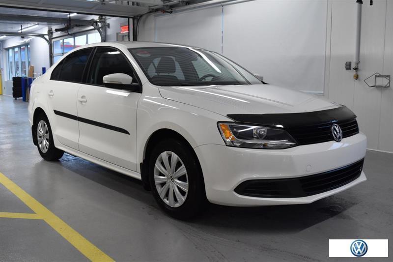 Volkswagen Jetta 2014 Trendline, AUTO*0.9% #U6131A