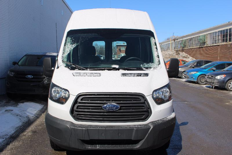 2015 ford transit cargo van t 250 148 high roof. Black Bedroom Furniture Sets. Home Design Ideas