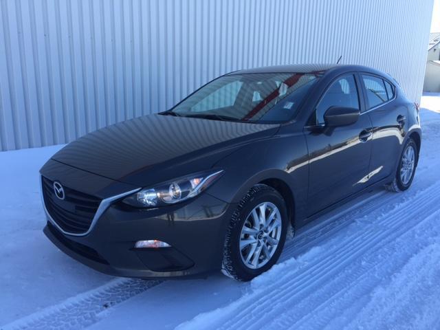2014 Mazda 3-Sport GS