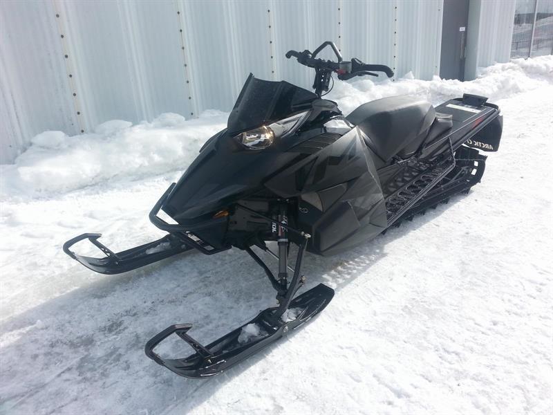 Arctic Cat M 8000 Sno Pro Limited 153 2016