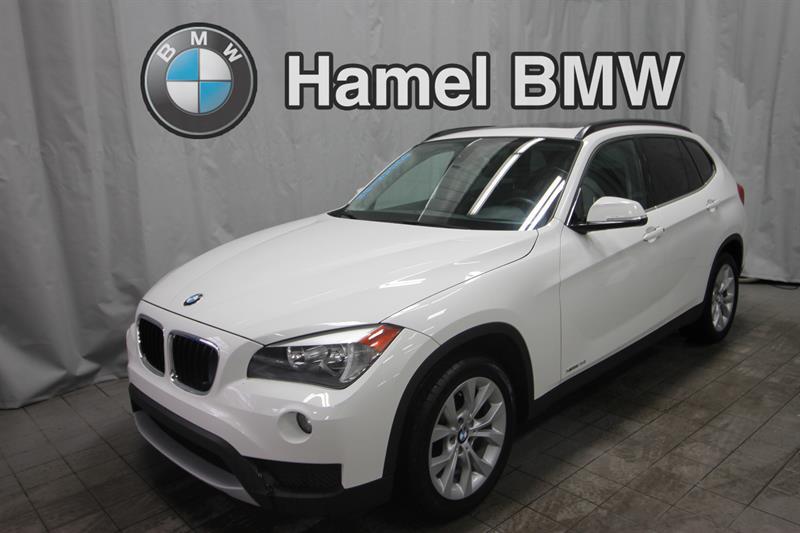 BMW X1 2013 AWD 4dr 28i #u17-040