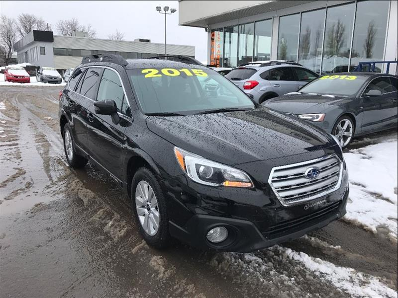 Subaru Outback 2015 3.6R Touring Package #14893A