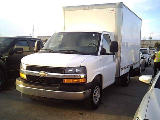 Chevrolet Express 3500 2015